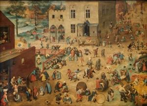 Les_jeux_d'enfants_Pieter_Brueghel_l'Ancien