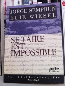 Setaireestimpossible