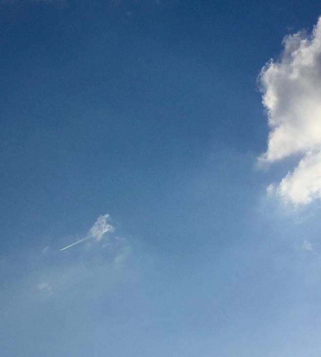 nuagesetavion