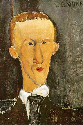 portrait-blaise-cendrars-amedeo-modigliani-89-1827-iphone