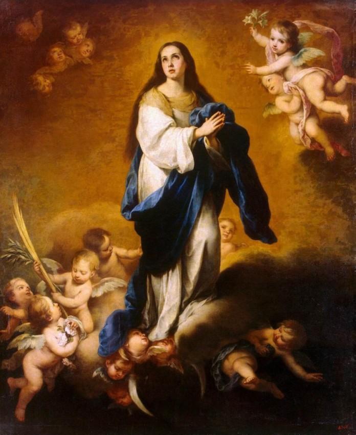 Estaban-Murillo-Vierge-de-lImmaculee-Conception-