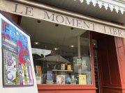 Le Moment Librairie