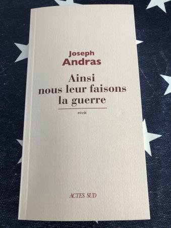 Andras